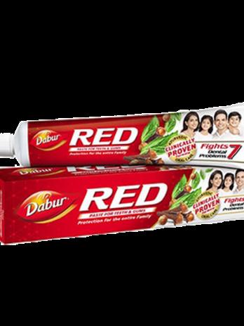 Dabur Red Toothpaste – 200 gm