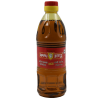 Appu Kachi Ghani Mustard Oil Gold