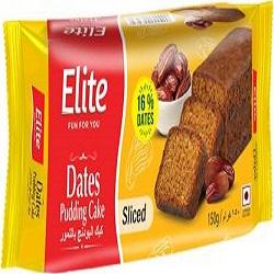 Elite Dates Cake  (150 g)