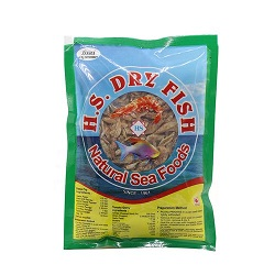 H.S. Dry Fish Prawns(Big), 80 g