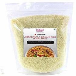 Kaima Rice/Jeera Samba Rice(2kg)