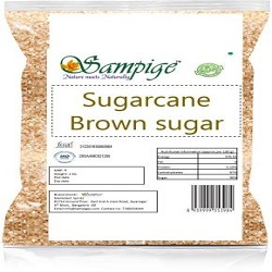 Sampige Brown Sugar (2000g)