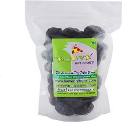 Leeve Dry fruits Ajwa Dates /Khajoor (800g)