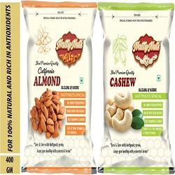 Natty Nuts Special California Almond (200g)