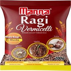 Manna Ragi Vermicelli(200g)