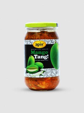 APIS 500GM MANGO TANG PICKLE