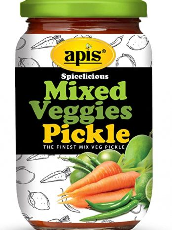 APIS MIX VEGIS PICKLE 1KG
