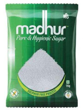 Madhur Sugar 1 Kg