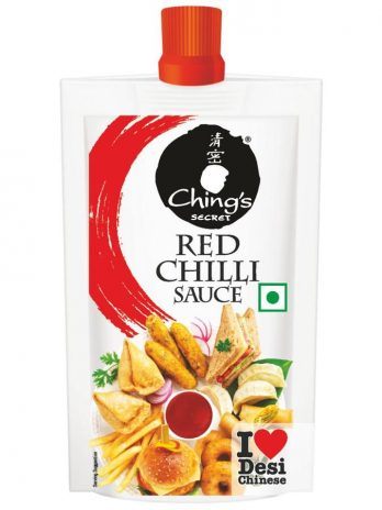 CHINGS SECRET RED CHILI SAUCE 90 GM
