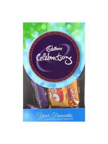 Cadbury Choclate – Celebrations, 85.5g Pack 49/-