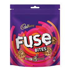 Cadbury Fuse Chocolate Home Treats, 170.5 g 149/-