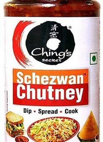 Chings SCHEZWAN CHUTNEY Rs 175