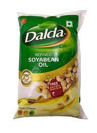 DALDA REFINED SOYABEAN 1LTR