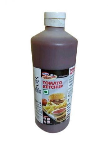 DR. OETKER FUN FOODS TAMATO KETCHUP 1.2KG