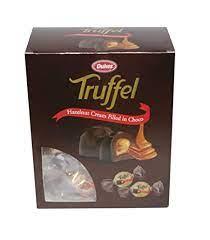 Dukes Truffle Hazelnut, 480 g 190/-