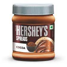 Hershey's Spreads Cocoa, 350g 244/-