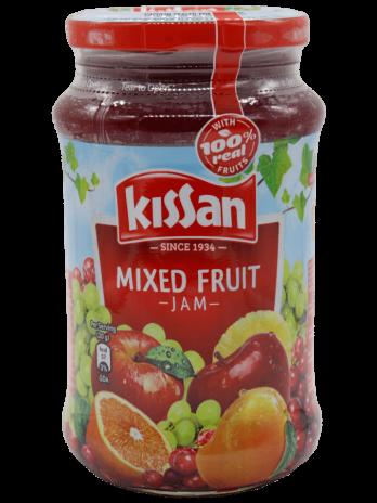KISSAN MIX FRUIT JAM 500 G