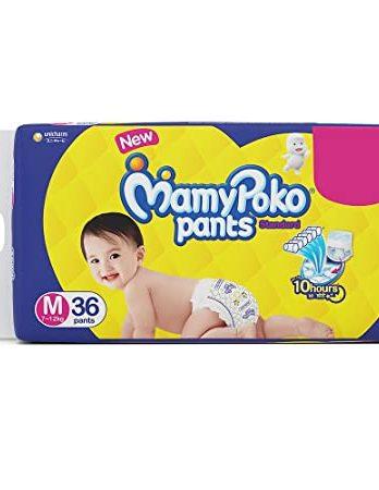 MAMMY POKO Standard Diaper PANTS Medium 1pant