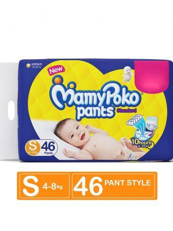 MAMMY POKO Standard Diaper PANTS Small 1pant