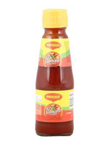 Maggi Ketchup – Rich Tomato, 200g Bottle