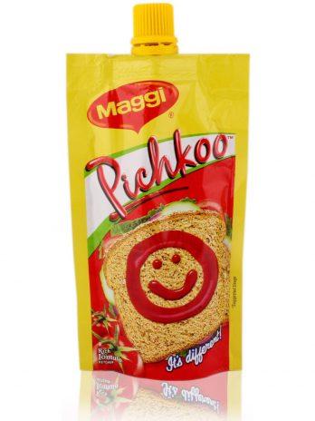 Maggi Pichkoo Tomato Ketchup – 90g Pouch