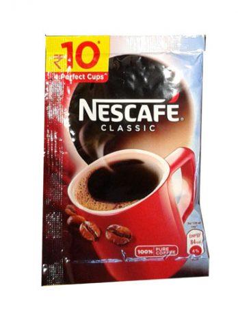 NESCAFE CLASSIC 10/-