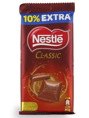NESTLE CLASSIC 16(18X37.4 G)10 % EXTRA