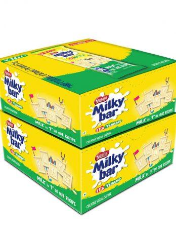 NESTLE Milky BAR Classic, 180G 575/-