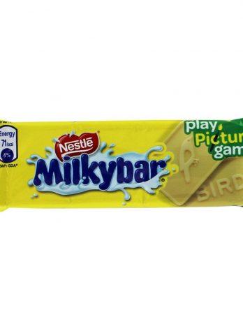 Milky Bar Chocolate 13g 193/-