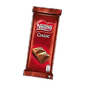Nestle Classic Chocolate, 18g – Pack of 24 240/-
