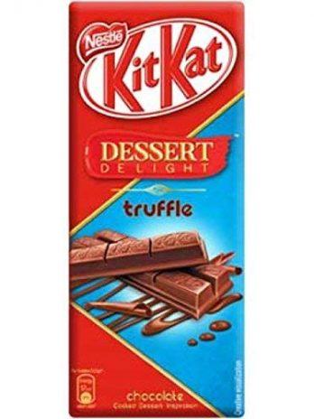 Nestle KitKat Chocolate – Dessert Delight Truffle, 50g 55/-