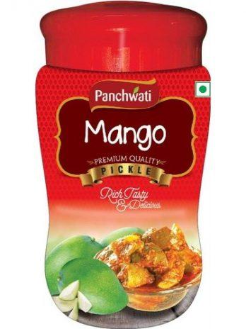 PANCHWATI MANGO  PICKLE