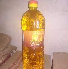 PILA GHORA GOLD YELLOW MUSTARD OIL 1L.