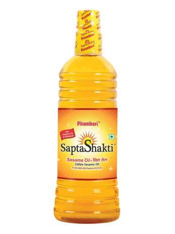 SAPTASHAKTI PURE SESAME (TIL) OIL 1 LTR