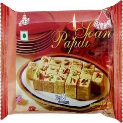 Bambino Soan Papdi Pouch  (200 g)