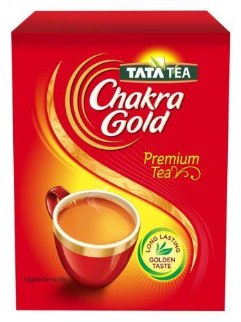 TATA Tea Chakra Gold care 250gm