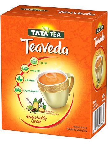 Tata Tea Teaveda Online 250g