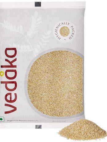 Vedaka Dalia (Broken Wheat), 1 kg