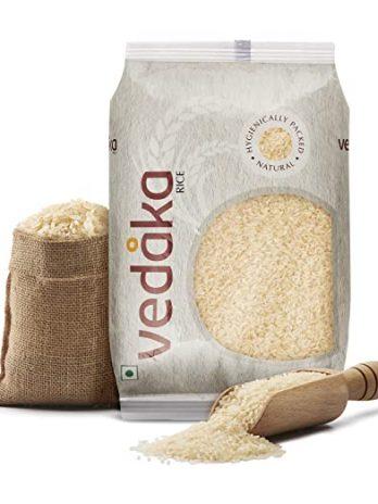 Vedaka Ponni Rice, Boiled, 5kg