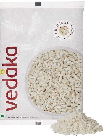 Vedaka Puffed Rice, 200g – Bengali Grocery Online