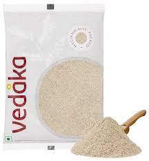 Vedaka Ragi Flour (Nachni Atta), 1 kg