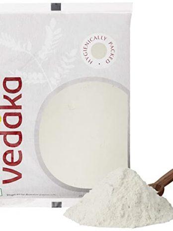 Vedaka Refined Wheat Flour (Maida), 1kg