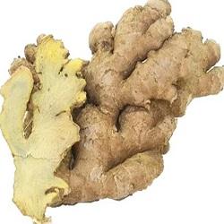 Ginger From Bisarga (100g) – Online Grocery Kolkata