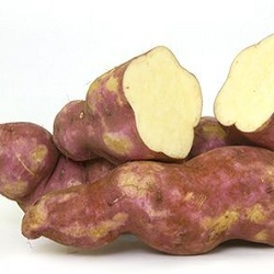 Sweet Potato (500g) -From Bisarga: Instant Online Grocery Delivery In India