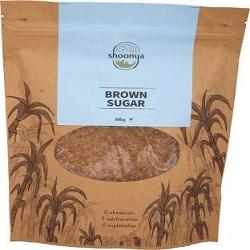Organic Brown Sugar Online | Pure Natural Chemical Free unrefined unprocessed Brown Sugar – 500 gm Sugar  (500 g)