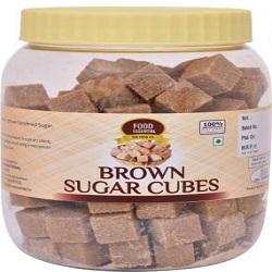 FOOD ESSENTIAL Brown Sugar Sugar  (1 kg)