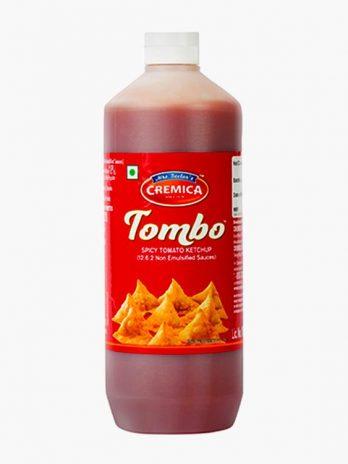 cremica tombo sauce 1.2kg