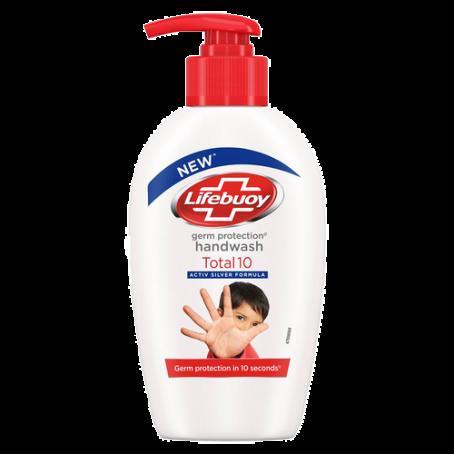 Lifebuoy Liquid Hand Wash - 240 ml