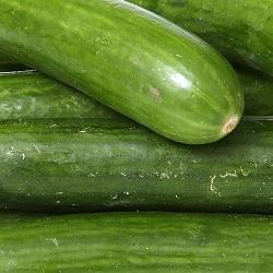 Cucumber From Bisarga (1kg)