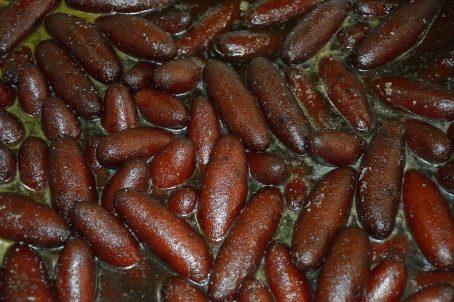 Bengali Bardhaman Langcha By Bisarga Online Food Delivery In Kolkata